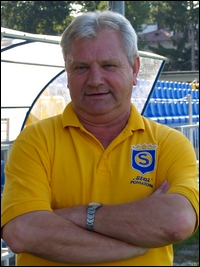 Henryk Kamiński