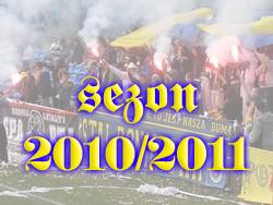 SEZON 2010/2011