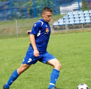 Junior MKS Mielnik