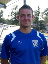 Piotr Styżej