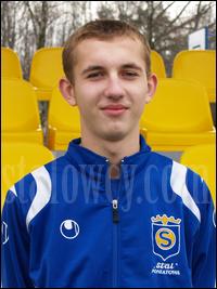 Szwed Rafał