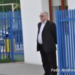 Jerzy Dębicki będzie nowym prezesem Stali Poniatowa?