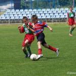 Nabór młodych uczniów do sekcji piłkarskiej poniatowskiej Stali