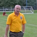 Andrzej Mazurek rezygnuje z funkcji kierownika pierwszej drużyny