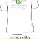 Trwają zapisy na jubileuszowe koszulki i szaliki Stali Poniatowa!