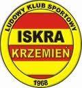 Ludowy Klub Sportowy Iskra Krzemień