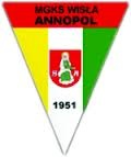 Miejsko-Gminny Klub Sportowy Wisła Annopol